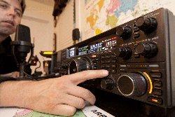 YaesuFT-2000HamRadio