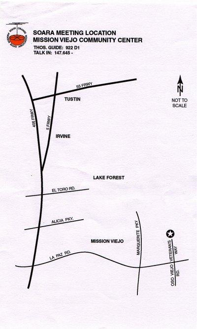 Murray Center Map