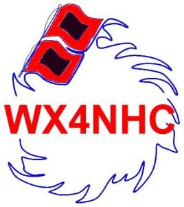 wx4nhc logo